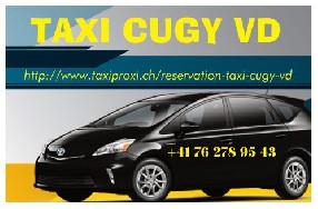 Taxi Cugy Cugy